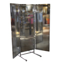 3-Way Floor Mirror With Stand