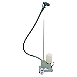 Jiffy Commercial Garment Steamer