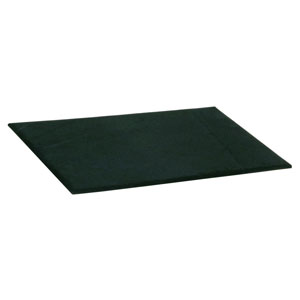Black Velvet Jewelry Display Pad