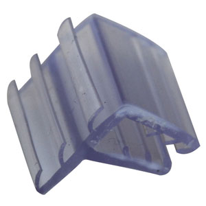 Lexan Shelf Rest For 400 Series Brackets