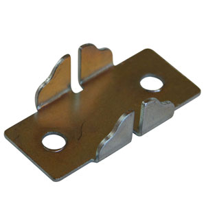 Shelf Rest For 400 & 800 Series Brackets