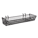 "Multi-Fit Wire Baskets - 24"" x 10"" x 5"""