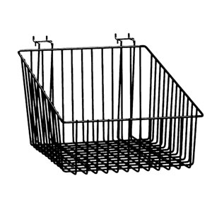Multi-Fit Wire Baskets - 12'' x 12'' x 4-8''