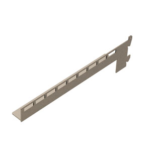 "Pearl District 14"" Shelf Bracket"