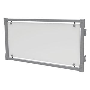 Burnside Graphic Frame for Wall System
