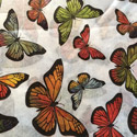 "Butterfly 20"" X 30"" Wrapping Tissue"