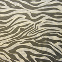 Zebra Printed Wrapping Tissue