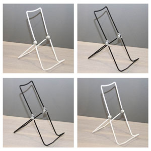 Wire Table Top Easel - 12 Pack