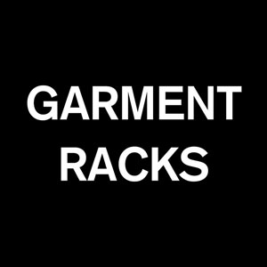 Savers Garment Racks