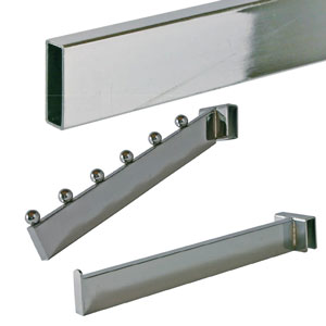 Rectangular Hangrods
