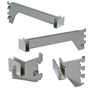 Rectangular Tube Brackets